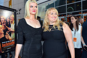 Rebel Wilson and Leslye Headland Photo
