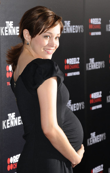 More Pics of Autumn Reeser Ponytail (2 of 18) - Long Hairstyles Lookbook - StyleBistro [the kennedys,premiere,shoulder,hairstyle,little black dress,chin,dress,arm,joint,neck,carpet,autumn reeser,beverly hills,california,samuel goldwyn theater,reelzchannel,the reelzchannel world,ampas,premiere,premiere]