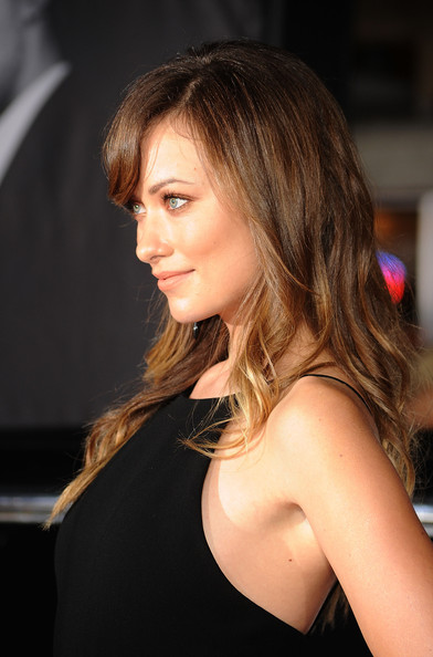 More Pics of Olivia Wilde Box Clutch (1 of 16) - Olivia Wilde Lookbook - StyleBistro