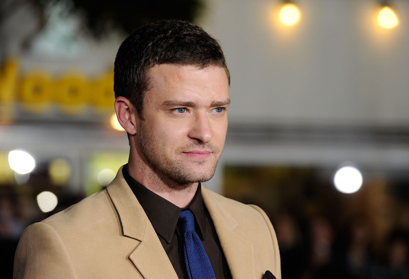 More Pics of Justin Timberlake Men's Suit (1 of 30) - Suits Lookbook - StyleBistro
