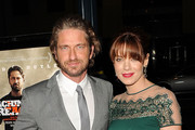 Gerard Butler and Michelle Monaghan Photo