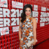 "Actress Raquael Torres attends Relativity Media's ""21 and Over"" premiere at Westwood Village Theatre on February 21, 2013 in Westwood, California."