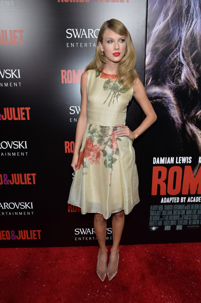 'Romeo and Juliet' Premieres in Hollywood — Part 2