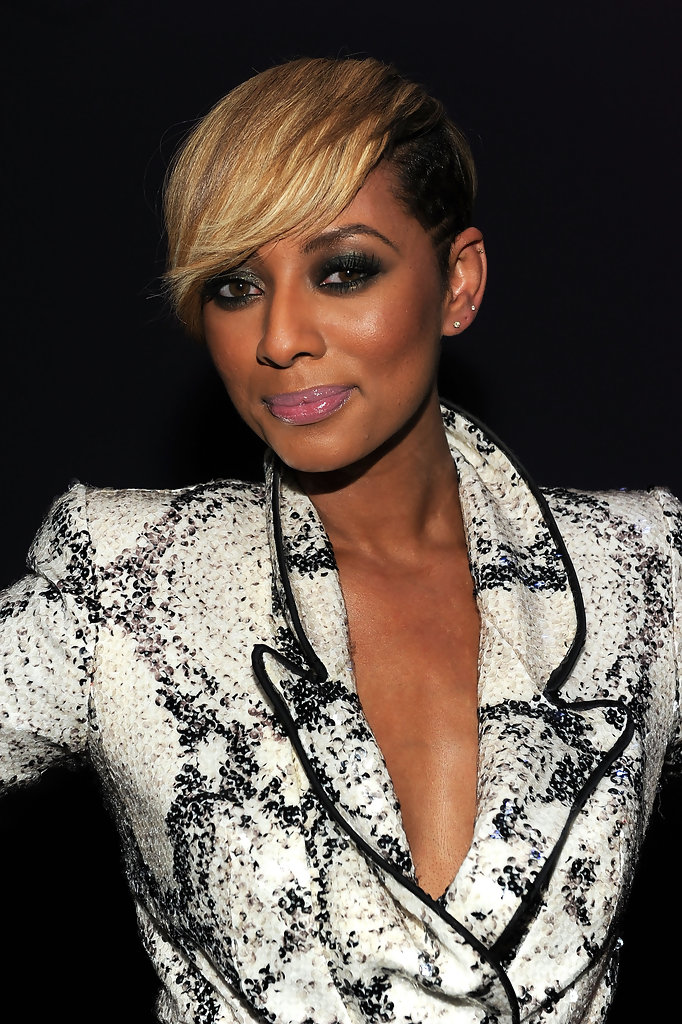keri hilson hairstyle in breaking point celebrity hair