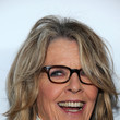 Diane Keaton's Choppy Layers