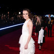 Look of the Day: December 15th, Daisy Ridley
