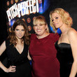 Rebel Wilson and Elizabeth Banks