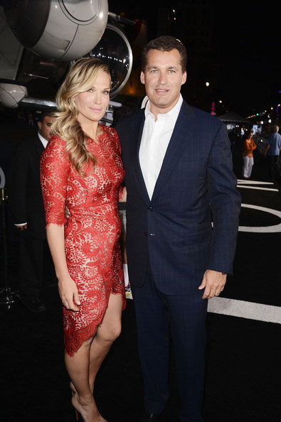 More Pics of Molly Sims Cocktail Dress (1 of 3) - Molly Sims Lookbook - StyleBistro