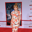Bella Thorne Wore Katie Ermilio at the 'Iron Man 3' Hollywood Premiere