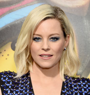 Elizabeth Banks kept it classic with this mid-length bob at the premiere of 'The Lego Movie 2: The Second Part.'