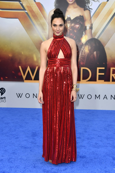 Look of the Day: May 26th, Gal Gadot