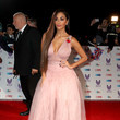 Look of the Day: November 1st, Nicole Scherzinger