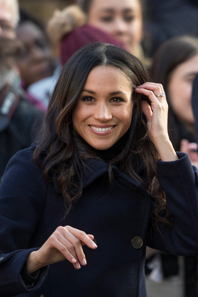 markle singles Meghan markle's best friend jessica mulroney will be the most likely choice from the cake to the dress and how markle and harry will spend the last days as singles.
