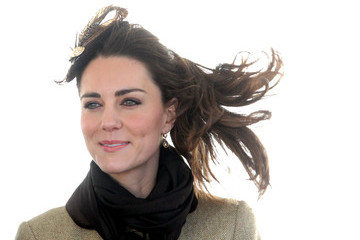 The Style Evolution of Kate Middleton