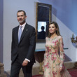 Look of the Day: October 20th, Queen Letizia of Spain