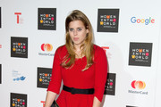 Princess Beatrice Mini Dress