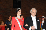 Princess Sofia of Sweden Mermaid Gown