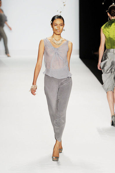 Andy South: Look #2