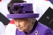 Queen Elizabeth II Decorative Hat