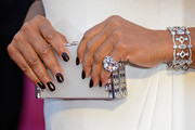 Queen Latifah Diamond Ring