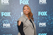 Queen Latifah Duster