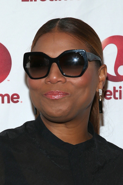 Queen Latifah Butterfly Sunglasses
