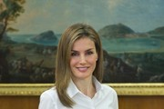 Queen Letizia of Spain Picture