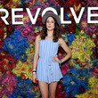 Troian Bellisario at REVOLVE Desert House