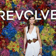 Bianca Balti at REVOLVE Desert House