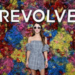 Emma Roberts at REVOLVE Desert House