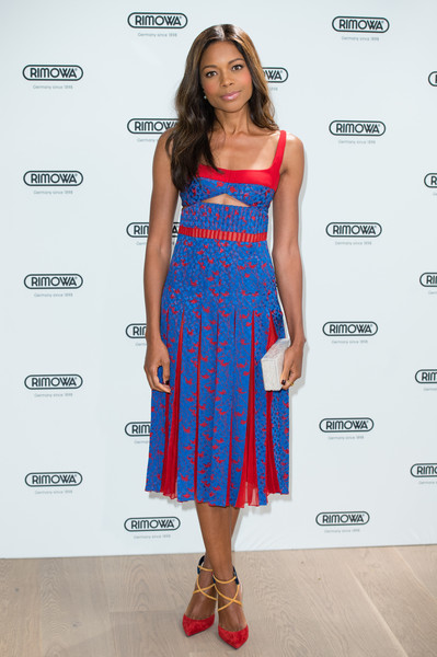 Look of the Day: June 30th, Naomie Harris