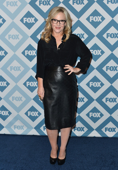 Rachael Harris Pencil Skirt