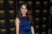 Rachel Shenton Evening Dress
