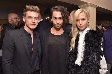 Rachel Zoe Joey Maalouf The Grand Opening of Au Fudge, Presented by Amazon Family