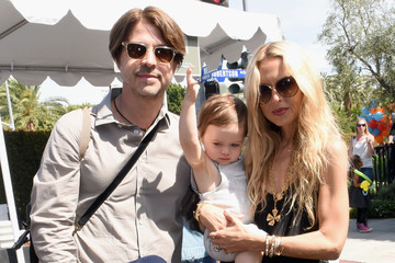 Rachel Zoe Rodger Berman John Varvatos 12th Annual Stuart House Benefit - Inside