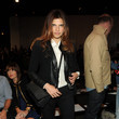Lake Bell at Rag & Bone