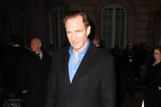 Ralph Fiennes Men's Suit
