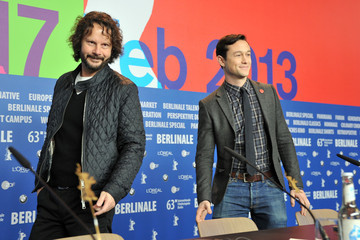 Ram Bergmann 'Don Jon's Addiction' Press Conference - 63rd Berlinale International Film Festival