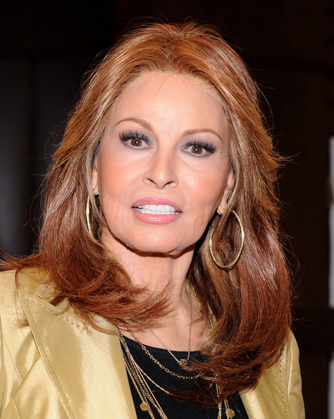 Raquel Welch Beauty
