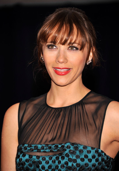 Rashida Jones Diamond Studs