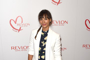 Rashida Jones Pumps
