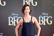 Rebecca Hall Long Skirt