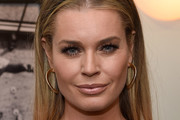 Rebecca Romijn Long Straight Cut