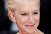 Helen Mirren's Best Haircuts