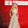 Look of the Day: February 20th, Jennifer Lawrence