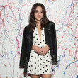 Chloe Bennet at Refinery29 Third Annual 29Rooms