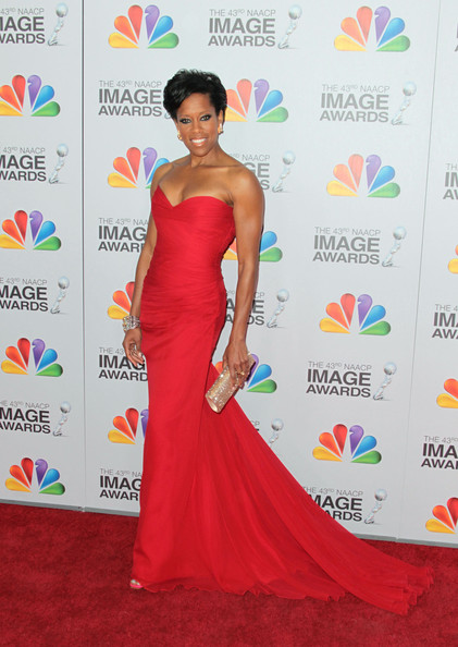 Regina King Clothes
