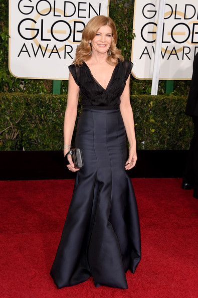 Rene Russo Clothes