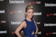 Rhea Seehorn Cutout Dress