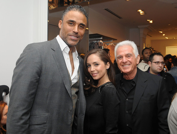 Guess by Marciano & ELLE Benefit for Susan G Komen Foundation - Inside